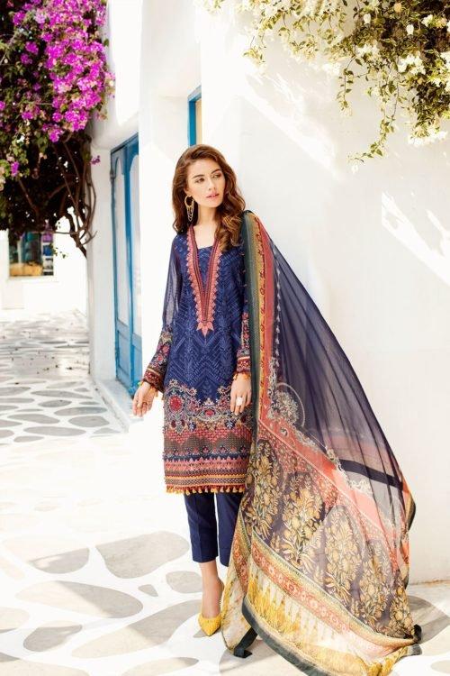 *On Sale* Baroque Swiss Voil 2019 RESTOCKED! Baroque Pakistani Suits