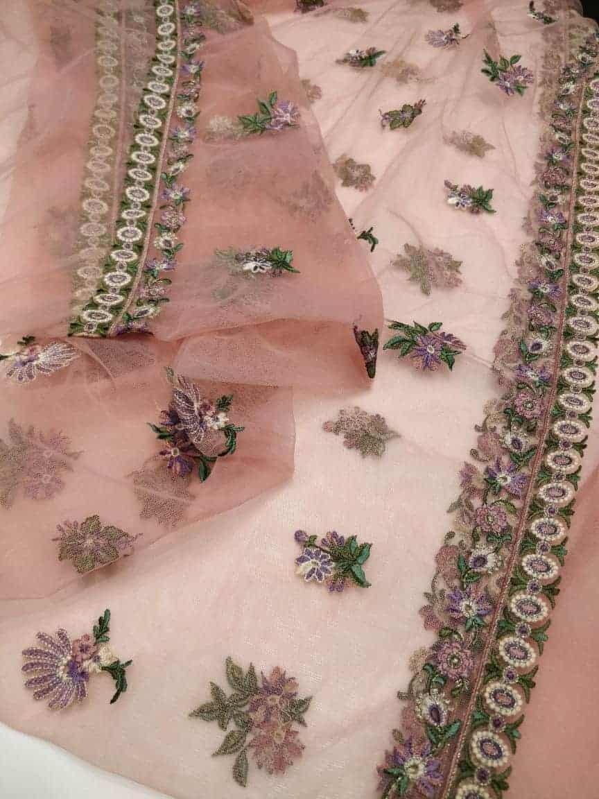 Elan Lawn Pakistani Suits Open Pics