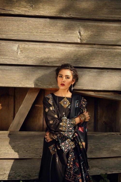 *On Sale* Zara Shahjahan Winter Shawl 2018 RESTOCKED Salwar Suits Pakistani Suits for Winter