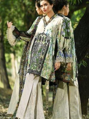 Anaya X Kamiar Rokni Wedding Edition 2019 AKW-04 Anaya X Kamiar Rokni Wedding Edition 2019 - Original best salwar suits online
