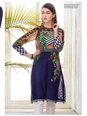 ~Sold out~ Motifz Lawn Kurti best pakistani suits collection