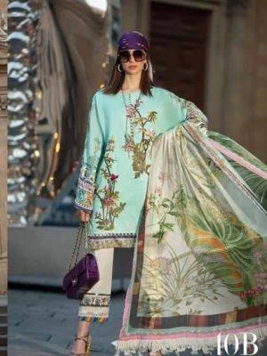 *On Sale* Sana Safinaz Luxury Lawn'19 16A RESTOCKED best pakistani suits collection