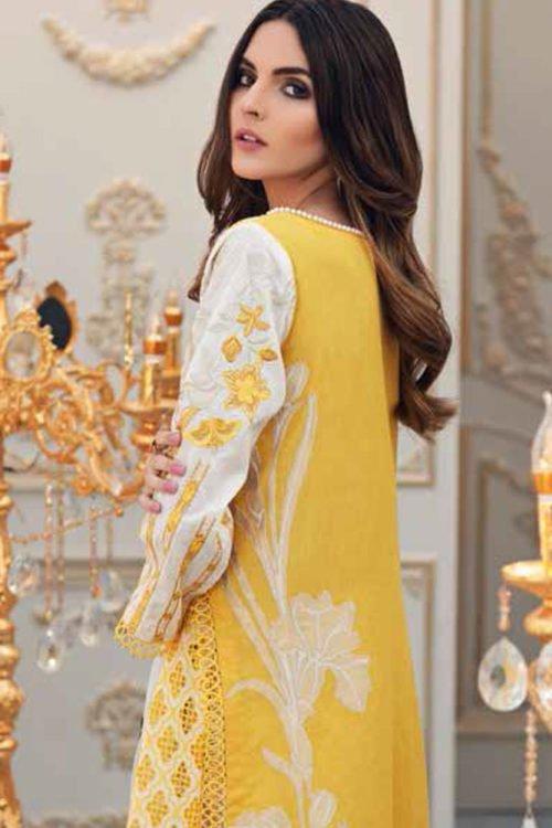Charizma Exclusive Spring Summer 2019 CE-19-06 RESTOCKED Charizma Charizma Pakistani Suits