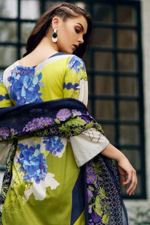 Charizma Naranji Vol 1 2019 RESTOCKED Charizma Charizma Pakistani Suits