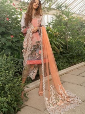 Sobia Nazir Sobia Nazir Lawn 2019 7B RESTOCKED Lawn Dupatta Salwar Suits