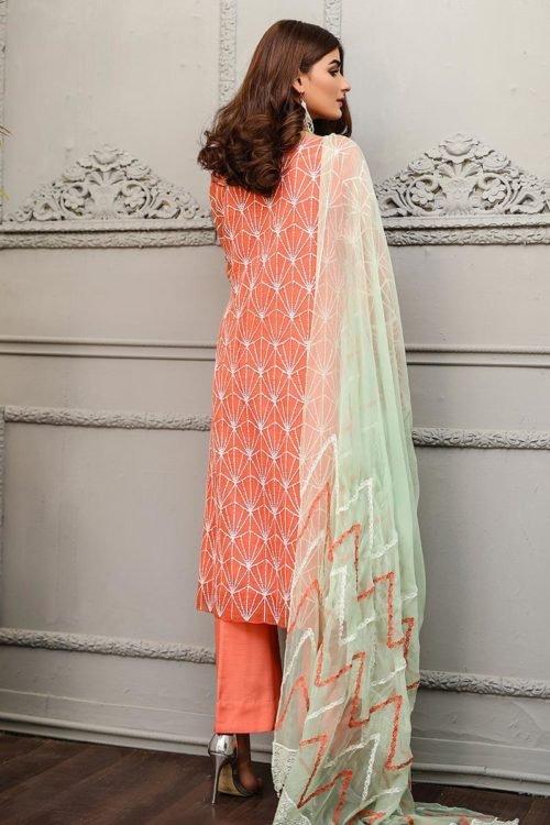 *On Sale* LSM Luxury Festive Eid Collection LFC-5008 RESTOCKED best pakistani suits collection