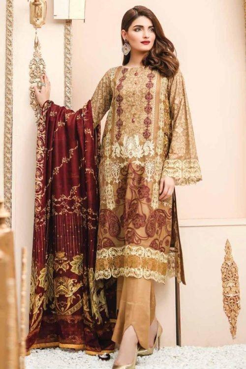 *On Sale* LSM Luxury Festive Eid Collection RESTOCKED best pakistani suits collection