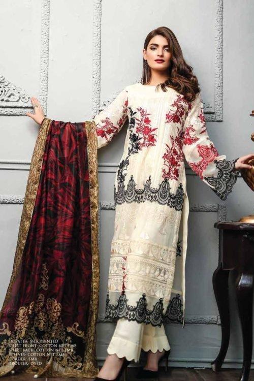 LSM Luxury Festive Eid Collection - Original LSM Luxury Festive Eid Collection Festive