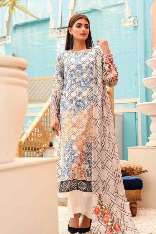 *On Sale* LSM Luxury Festive Eid Collection best pakistani suits collection