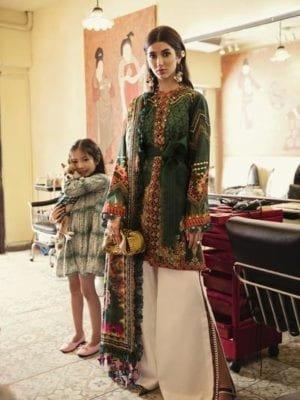 *On Sale* Suffuse by Sana Yasir Lawn 2019 RESTOCKED On Sale