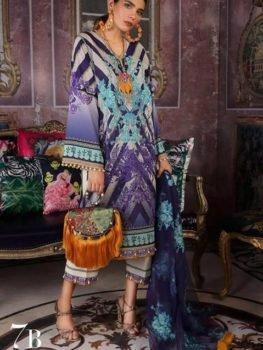 Sana Safinaz Muzlin Vol 2 – 2019- 7B RESTOCKED Best Sellers Restocked best pakistani suits collection