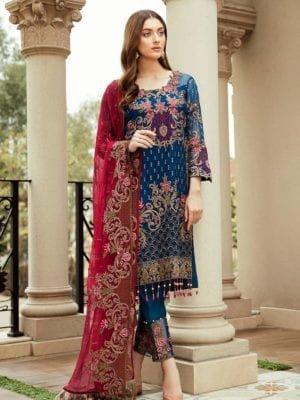 *On Sale* Afrozeh Eid Collection Afrozeh Eid Collection