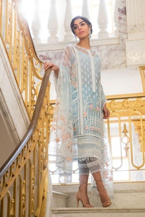 Sobia Nazir Sobia Nazir Eid Collection Design 2B pakistani suits