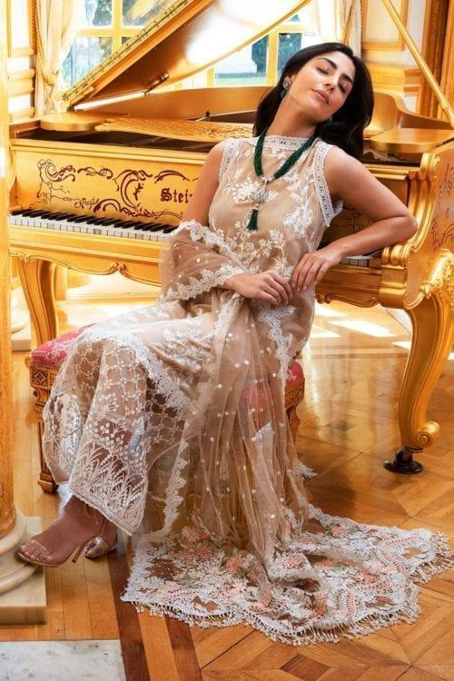 Sobia Nazir Sobia Nazir Eid Collection Design 6B pakistani suits