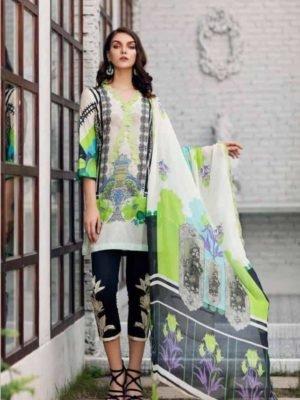 Sana Muzlin Spring Summer 2020 -6B Best Sellers Restocked Ready to Ship - Original Pakistani Suits