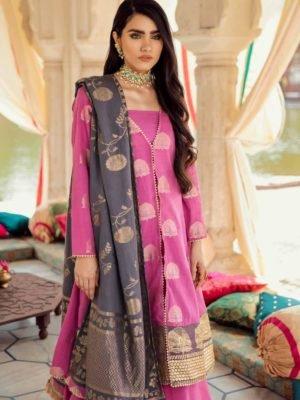 *On Sale* Cross Stitch Pakistani Suits Rani Bagh – Luxury Lawn '19 RESTOCKED best pakistani suits collection