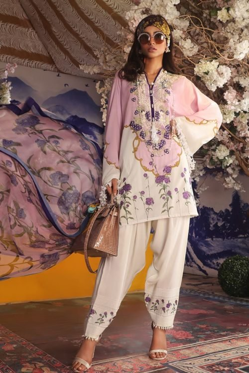 *Hot on Sale* Sana Safinaz Muzlin Vol 2 – 2019- 3A RESTOCKED best pakistani suits collection