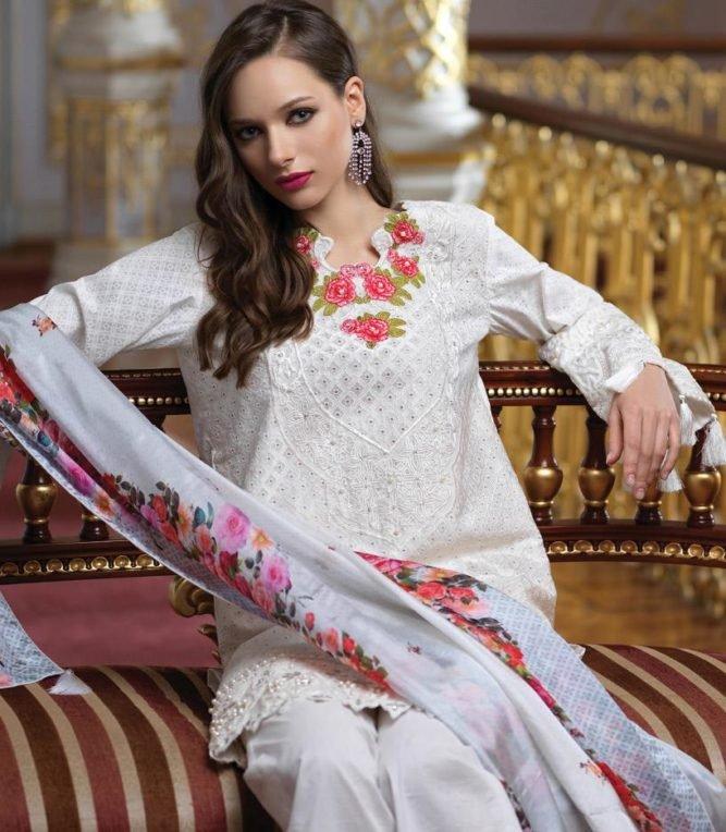 Mahiymaan Eid Luxury 2019 Design 07 HOT *Hot on Sale* Best Sellers