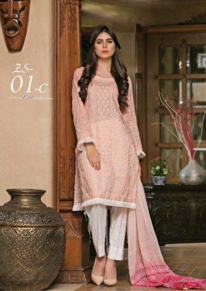 Sahil Designer EID *Best Sellers Restocked* Chiffon Dupatta Suits