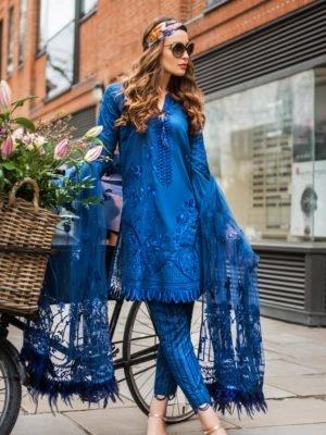 *On Sale* Pakistani Kurti for EID Luxury Formals from Azure – RESTOCKED best pakistani suits collection