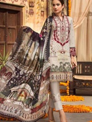 ~Sold out~ Indian Pakistani Style Salwar Kameez – Sana Style Chiffon Dupatta Salwar Suit