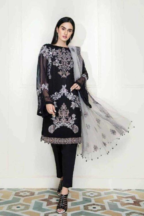 *On Sale* Charizma Chimmer Chiffon C2 HOT best pakistani suits collection