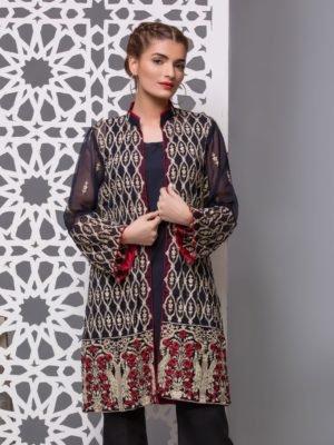 Sahil Sahil Pakistani Kurti – Eid Shopping best pakistani suits collection