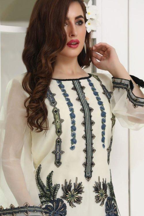 Sahil Pakistani Kurti – Eid Shopping Sahil best pakistani suits collection