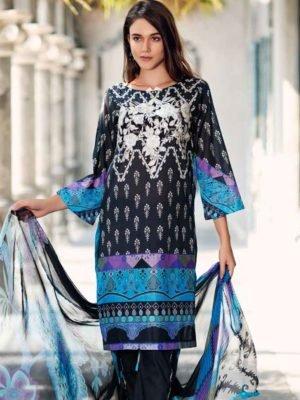 *On Sale* Black & White by Charizma BW-08 Restocked Charizma Pakistani Suits