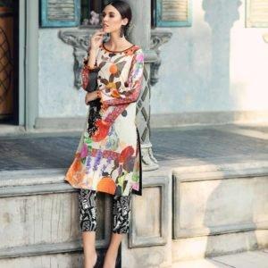 Charizma Pakistani Suit (14)