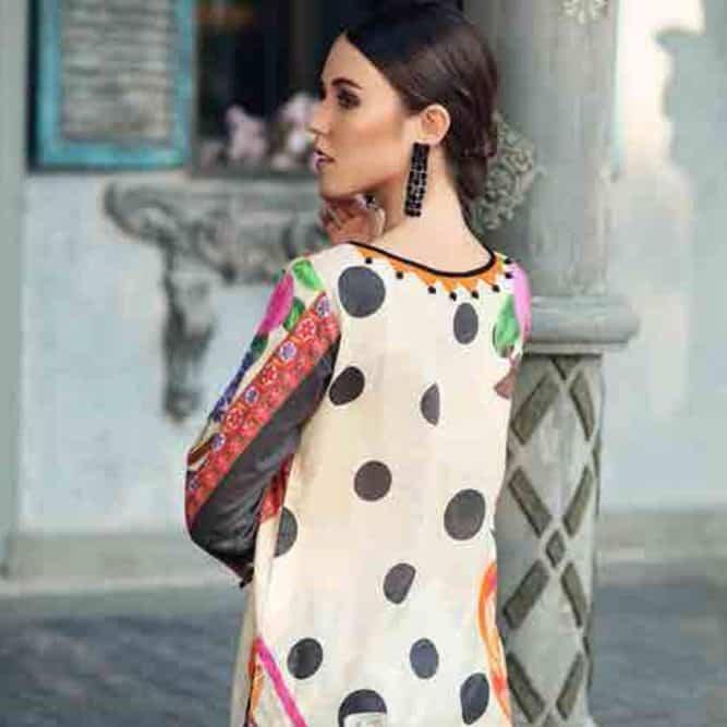 Charizma Pakistani Suit (15)