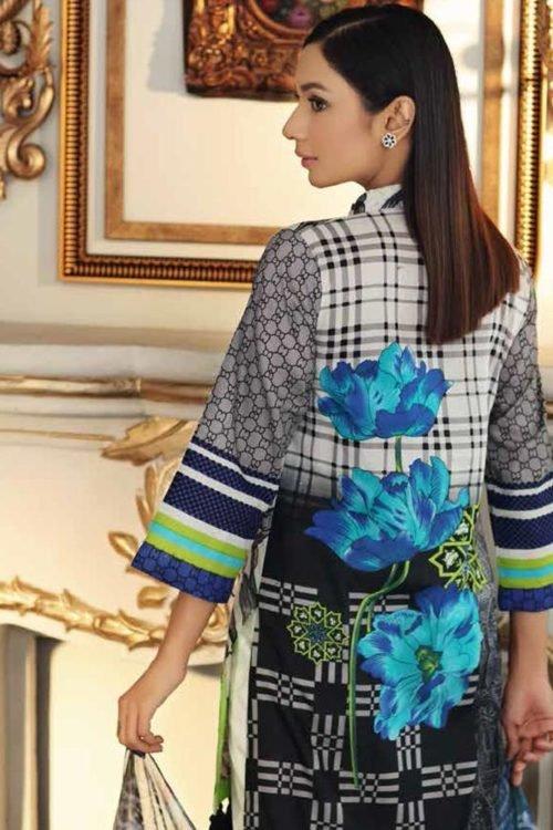 *Hot on Sale* Charizma Combination Vol-1 CC-19-10 HOT best pakistani suits collection