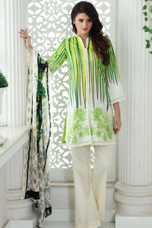 Charizma Charizma Combination Vol-1 CC-19-12A RESTOCKED Charizma Pakistani Suits