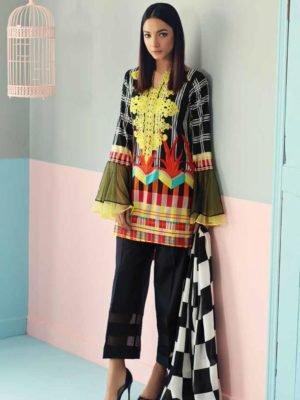 *On Sale* Charizma Combination Vol 1 – 03 RESTOCKED Charizma Pakistani Suits