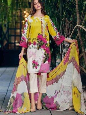 Charizma Charizma Belle BL-02 Charizma Pakistani Suits