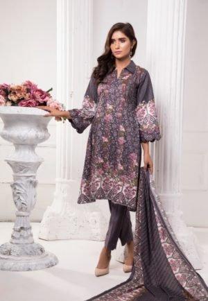 Sahil Pakistani Suit Printed Lawn RESTOCKED *Best Sellers Restocked* Ready to Ship - Original Pakistani Suits
