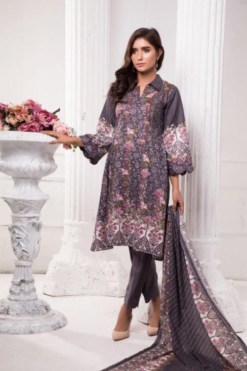 *On Sale* Sahil Pakistani Suit Printed Lawn RESTOCKED best pakistani suits collection