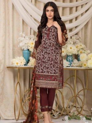 *On Sale* Sahil Designer Exclusive Series 2019 RESTOCKED Chiffon Dupatta Salwar Suit