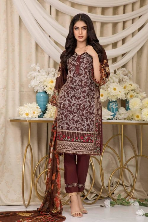 Ready to Ship Sahil Designer Exclusive Series 2019 Chiffon Dupatta Salwar Suit