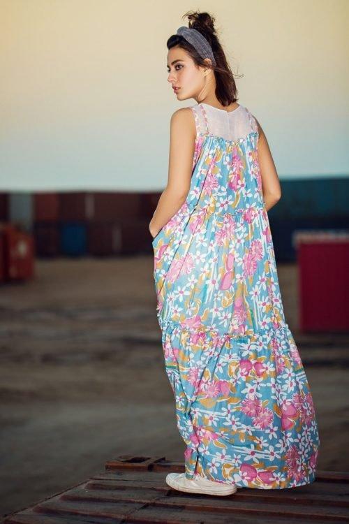 *On Sale* Al Karam MAK-B-002-19-Pink Ready to Ship - Original Pakistani Suits
