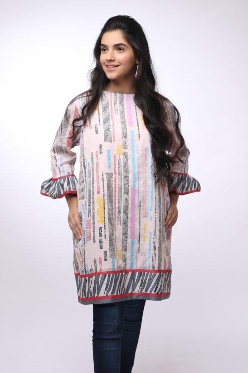 *Hot on Sale* Al Karam MAK-F-003-19-2-Pink – FSTN HOT Ready to Ship - Original Pakistani Suits
