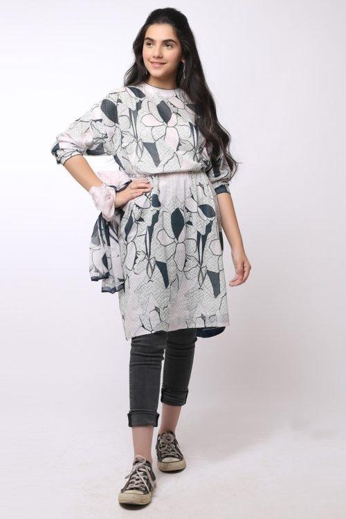 *On Sale* Al Karam MAK-G-001-19-2-Pink Ready to Ship - Original Pakistani Suits