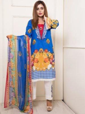 *On Sale* Rang Rez Designer Lawn RESTOCKED best pakistani suits collection