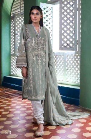 Sana Safinaz Kurnool Lawn 2B *Best Sellers Restocked* Lawn Kameez Suits