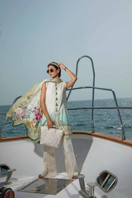 *On Sale* Firdous Urbane Lawn Salwar Kameez Vol 2 RESTOCKED Firdous Pakistani Suits