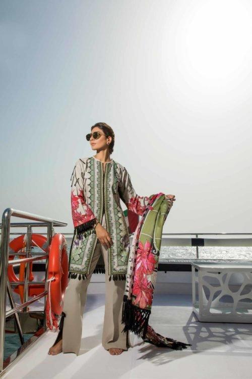 *Hot on Sale* Firdous Urbane Lawn Salwar Kameez Vol 2 HOT Firdous Pakistani Suits