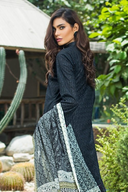 *Hot on Sale* Kalyan Festive Embroidery Collection RESTOCKED – FSTN HOT Chiffon Dupatta Salwar Suit