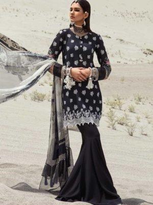 *On Sale* MARIAB MPRINTS KATPANA 3A RESTOCKED best pakistani suits collection