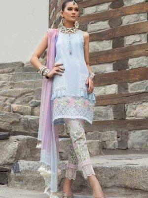 *On Sale* MARIAB MPRINTS KATPANA 6B RESTOCKED best pakistani suits collection