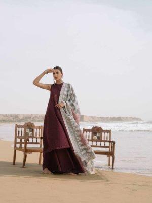 *On Sale* Zara Shahjahan Luxury Lawn 2019 KANTHA-D3 RESTOCKED best pakistani suits collection